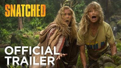 Snatched Official Trailer HD 20th Century FOX-0