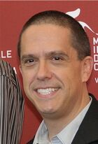 Lee Unkrich cropped 2009