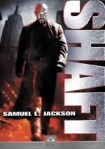 Shaft 2000 Widescreen DVD