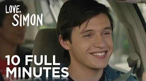 Love, Simon Extended Preview - Watch 10 Full Minutes 20th Century FOX