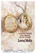 Lovin Molly poster