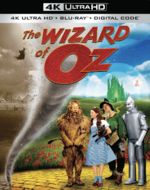 The Wizard of Oz 1939 4K