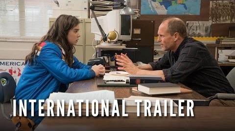 THE EDGE OF SEVENTEEN - International Trailer (HD)