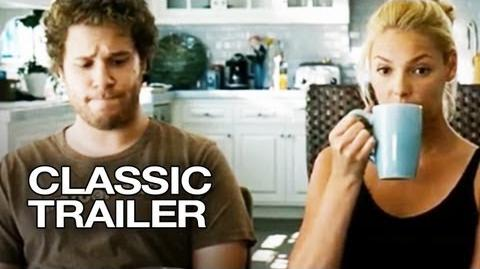 Knocked Up Official Trailer 1 - Paul Rudd Movie (2007) HD