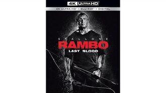 Opening to Rambo Last Blood 2019 4K Ultra HD