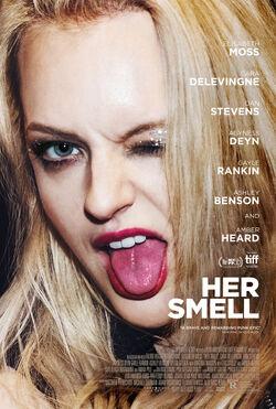 HerSmell