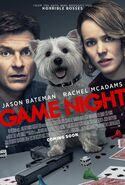 GameNightPoster