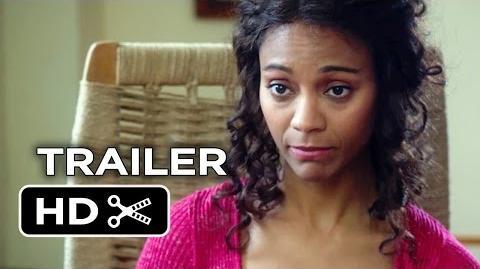 Infinitely Polar Bear Official Trailer 1 (2015) - Zoe Saldana, Mark Ruffalo Movie HD