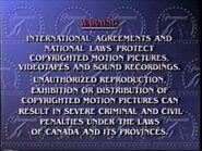 Paramount Warning Screen (1995-2006, Canadian variant)