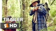 Hunt for the Wilderpeople Official Trailer 1 (2016) - Sam Neill, Rhys Darby Movie HD