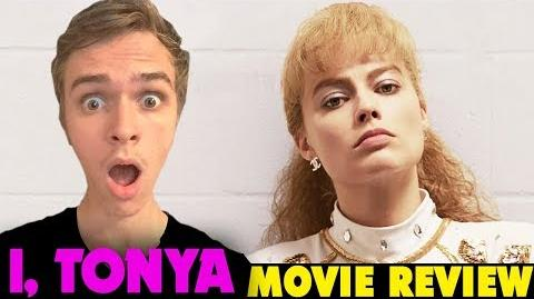 I, Tonya - Movie Review