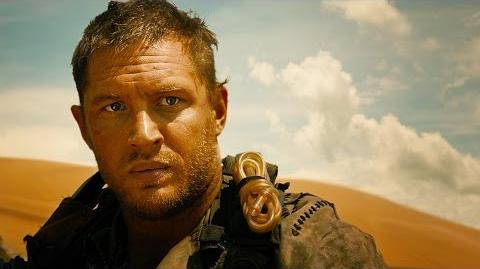Mad Max Fury Road - Official Theatrical Teaser Trailer HD