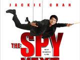 The Spy Next Door