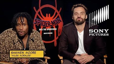 SPIDER-MAN INTO THE SPIDER-VERSE - Boys & Girls Club of America
