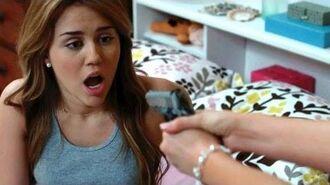 So Undercover Trailer (Miley Cyrus - 2012)-0