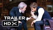 The Giver Official Trailer 1 (2014) - Jeff Bridges, Taylor Swift Movie HD-0