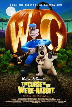 Wallace-were-poster