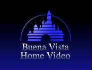 Buena Vista Home Video (1998)