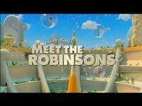 Teaser trailer Meet the Robinsons 3