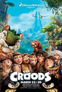 220px-The Croods poster