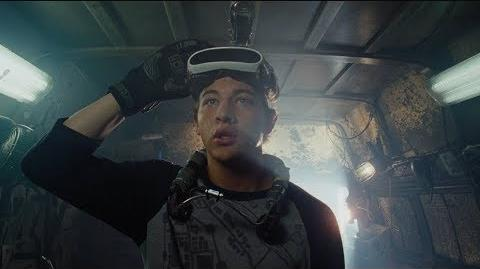 READY PLAYER ONE - Official Trailer 1 HD
