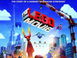 The Lego Movie (franchise)