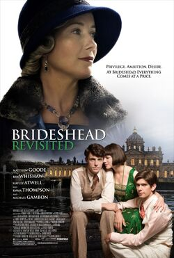 BridesheadRevisited