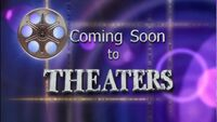 Disney Coming Soon to Theaters Bumper (2006)