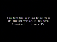 MGM modified screen