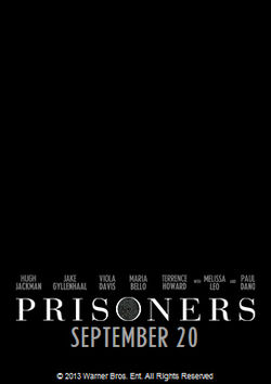 Moviepedia Prisoners
