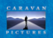 Caravan print