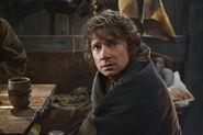 Bilbo Baggins (Martin Freeman; TH2)
