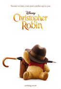 Christopher Robin (2018 film)