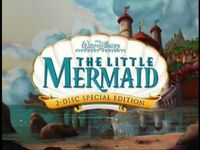Trailer The Little Mermaid 2-Disc Special Edition