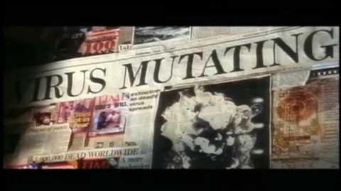 12 Monkeys (1995) - Trailer