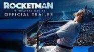 Rocketman (2019) - Official Trailer - Paramount Pictures-0