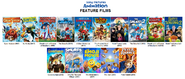 Sony pictures animation feature films