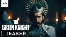 The Green Knight Official Teaser Trailer HD A24