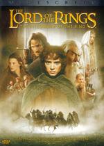 Fellowship of the Ring Widescreen