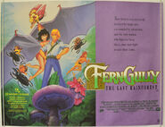 FernGully poster 02