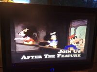 Join Us After the Feature (The Adventures of Ichabod and Mr. Toad variant)