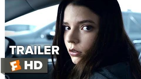 Split Official Trailer 1 (2017) - M