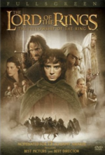 The Fellowship of the Ring Full Screen Edition