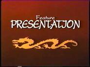 Feature Presentation (Mulan variant)