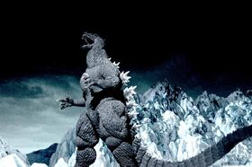 Final Wars Godzilla