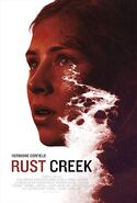 Rust Creek 2019 Poster