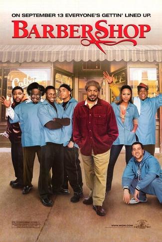 The Barbershop Film