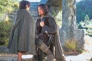 Frodo-aragorn