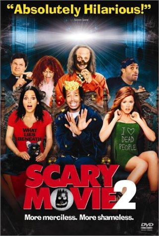 Scary Movie 2 Moviepedia Fandom