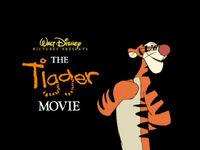 Trailer The Tigger Movie